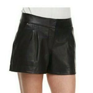 12th Street Cynthia Vincent | Genuine Lamb Shorts